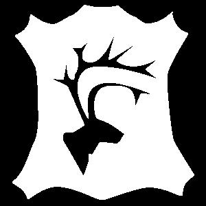 Kero_leather_logo-white